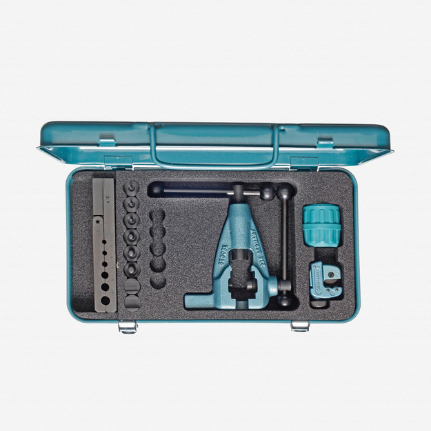 Gedore 234013 Double flaring tool set