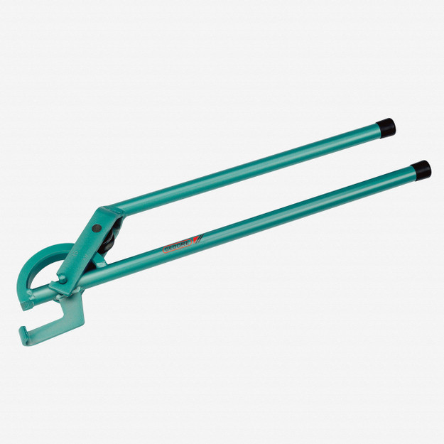 Gedore 242315 Pipe bending pliers with roller 15 mm