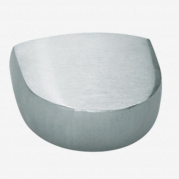 Gedore 254 Planishing hand anvil 80x60x33 mm