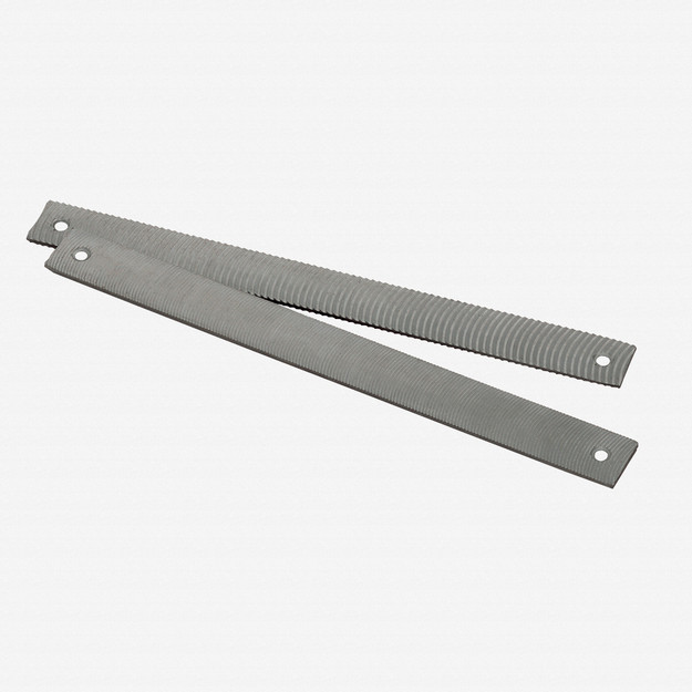 """Gedore 269 F 9 Flexible milled file blade 9"""""""