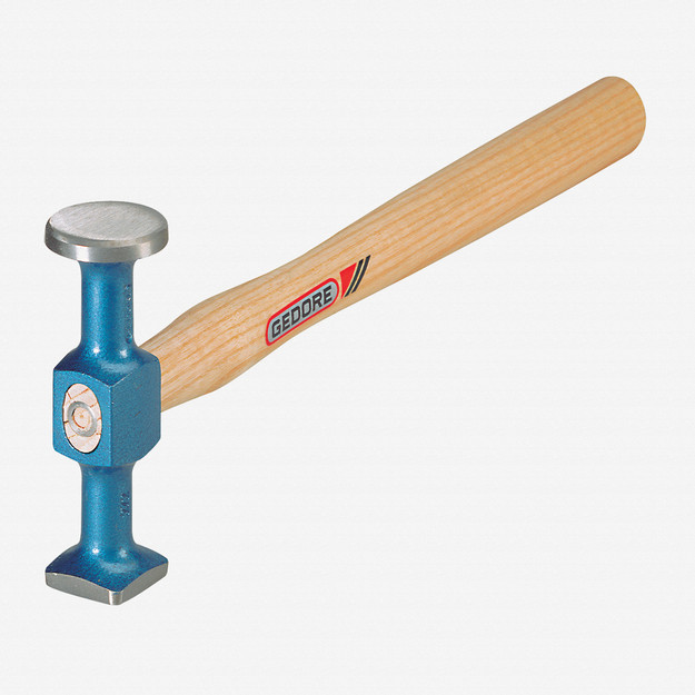 Gedore 272 Smoothing hammer 32x25 mm