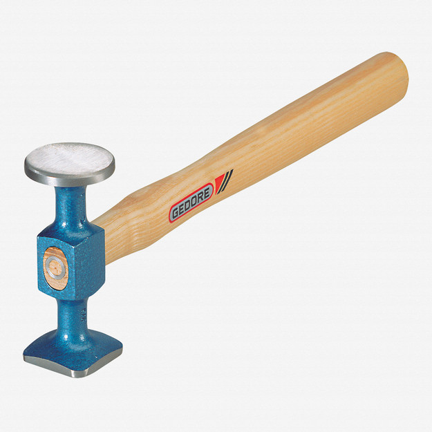 Gedore 273 Smoothing hammer 40x35 mm