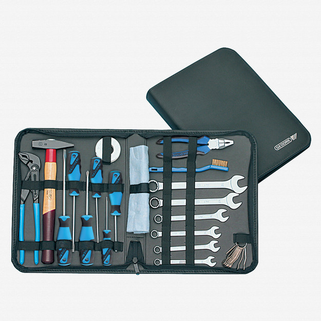 Gedore 501 M Basic tool set - KC Tool