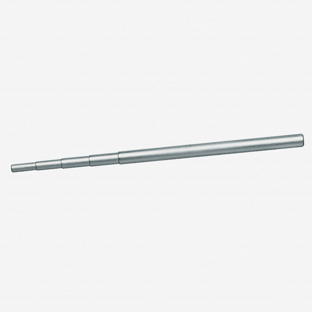 Gedore 626 S 2 Stepped tommy bar 240 mm, d 6.7-11 mm
