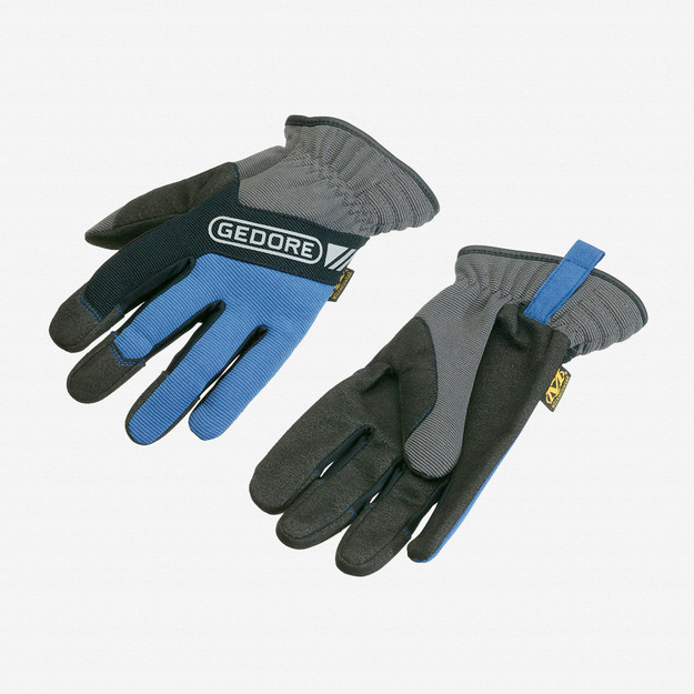 Gedore 920 10 Work Gloves FastFit - Large