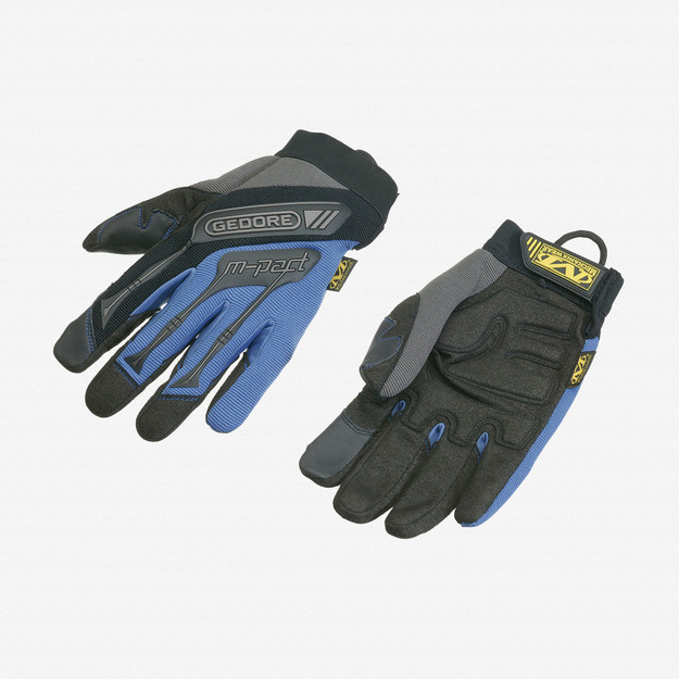 Gedore 922 10 Work Gloves M-Pact - Large