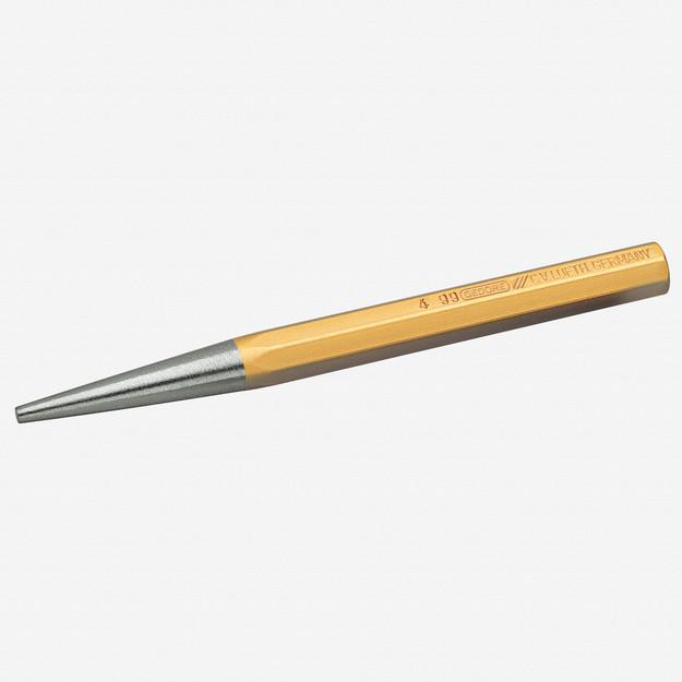 Gedore 99 10-4 Drift punch octagonal 120x10x4 mm