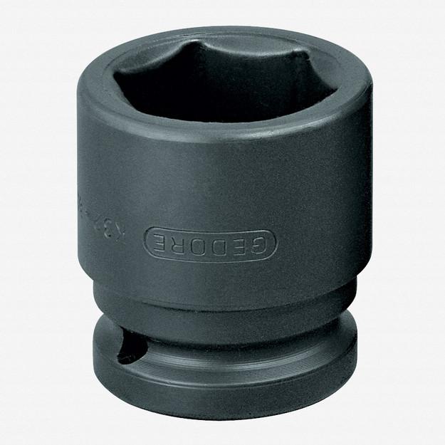 "Gedore K 32 1.1/2AF Impact socket 3/4"" 1.1/2"""