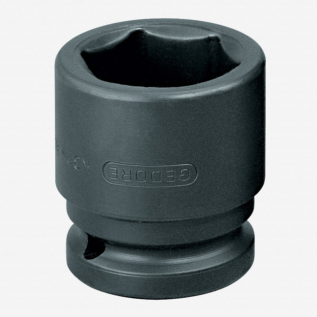 "Gedore K 32 1.7/8AF Impact socket 3/4"" 1.7/8"""