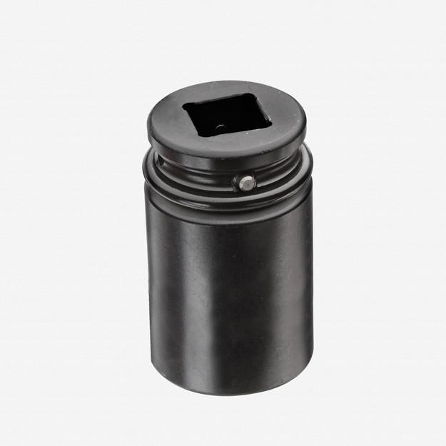 "Gedore K 32 SL 34 Impact-fix locking socket 3/4"", long 34 mm"