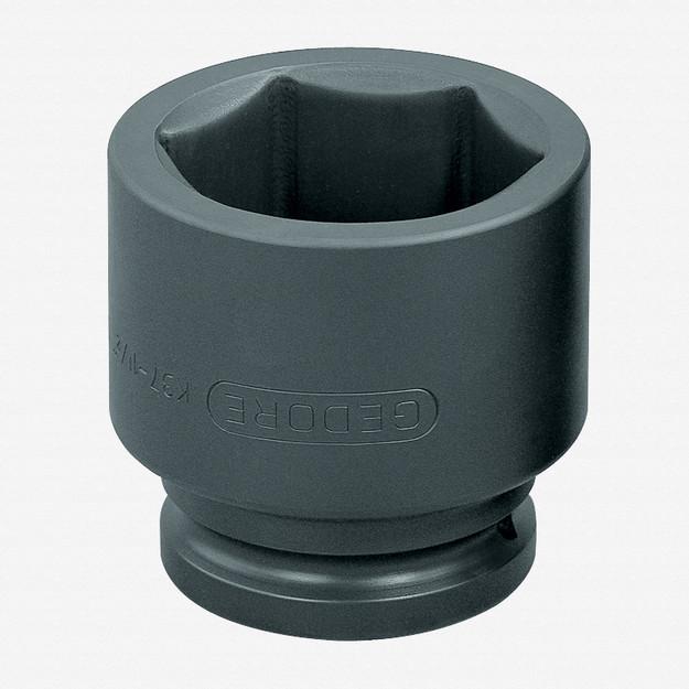 "Gedore K 37 55 Impact socket 1.1/2"" 55 mm"