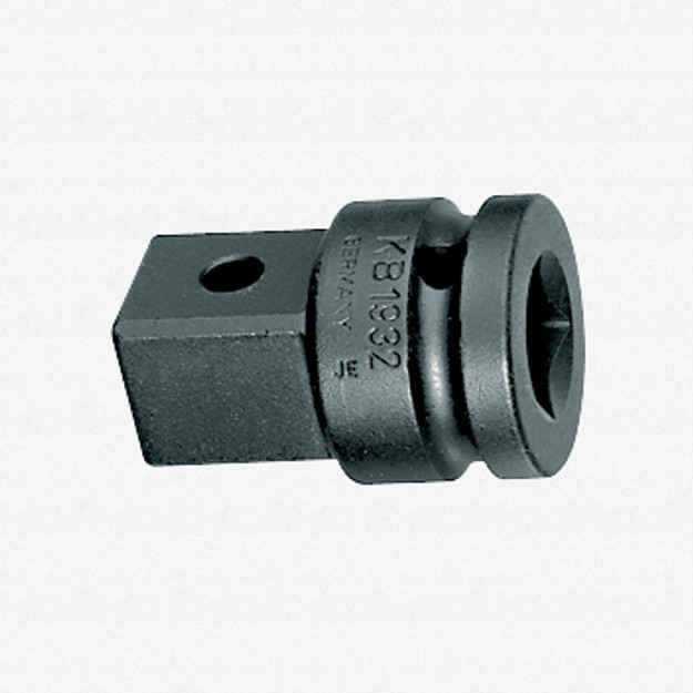 "Gedore KB 1932 Convertor 1/2"" to 3/4"""