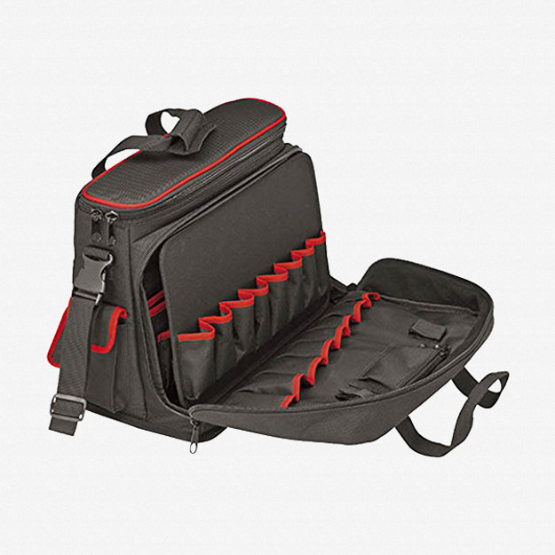 Knipex 00-21-10-LE Tool and Notebook Bag
