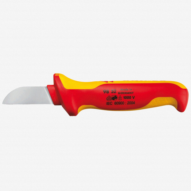 Knipex 98-52 Insulated Cable Knife