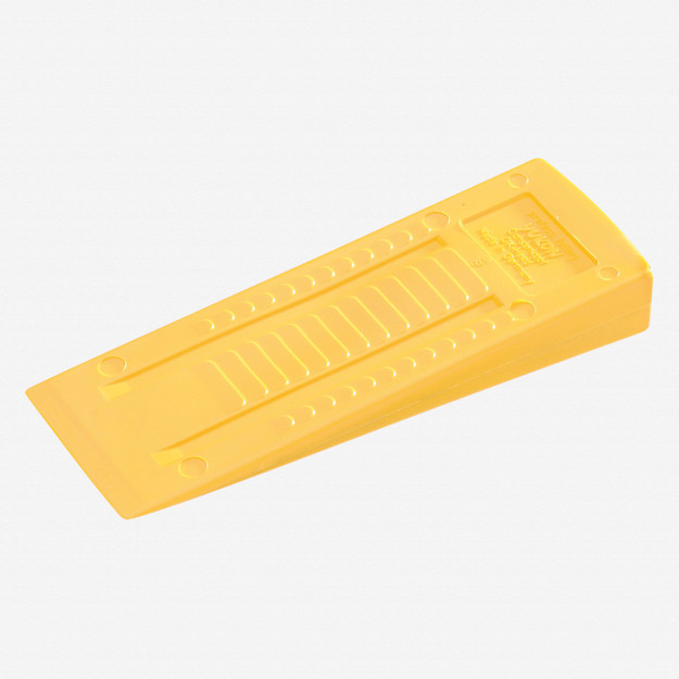 Ox Head OX 32-0100 Plastic felling wedge, Yukon type