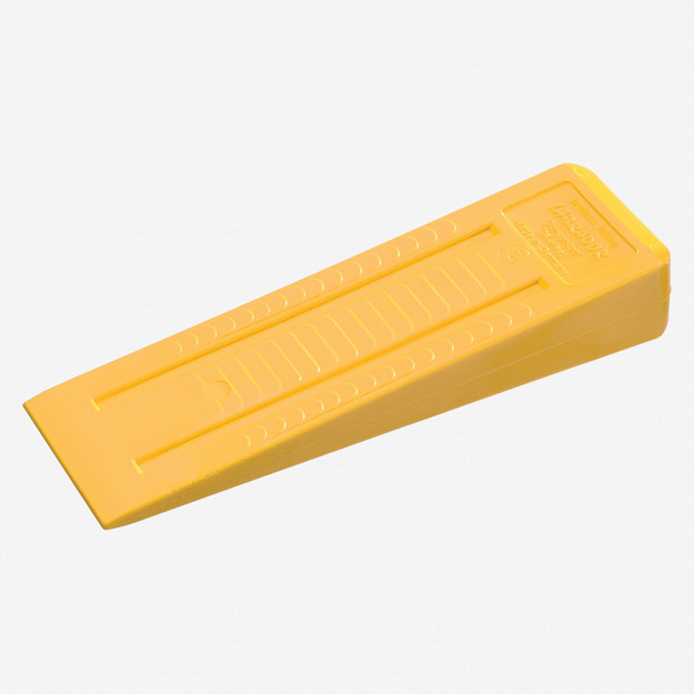 Ox Head OX 34-0400 Plastic felling wedge, Labrador type