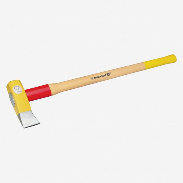 Ox Head OX 638 H-3509 Wood splitting hammer Rotband-Plus