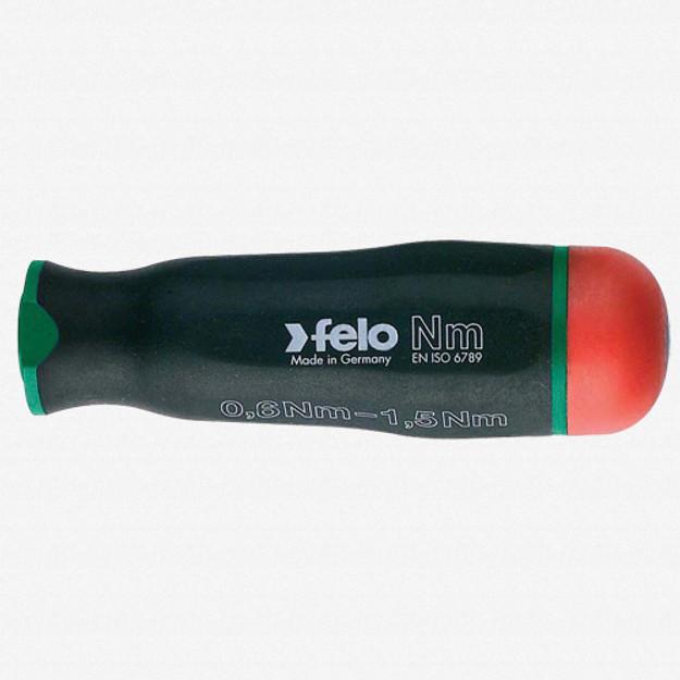 Felo 52149 Torque Limiting Handle - 5-13 in/lbs
