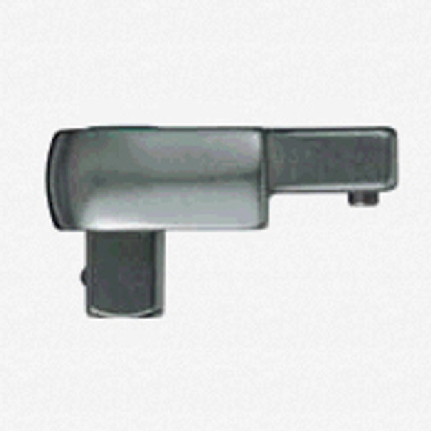 """Wera 078205 Torque Wrench 3/8"""" Drive Square Insert - 9x12 Fitting"""