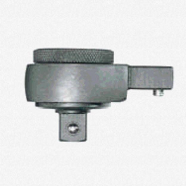 "Wera 078340 Torque Wrench 1/2"" Drive Ratchet Insert - 14x18 Fitting"