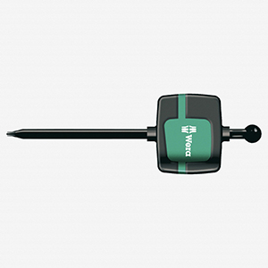 Wera Flag Handle Drivers