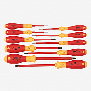 Wiha Insulated Tools