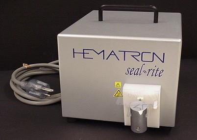 Autoseal Hematron Seal Rite