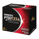 Duracell Procell Batteries AA, AAA, 9V, C, or D
