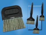 Anti-Static Static-Away™ Brushes