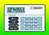 Credit Card Calculator/Converter