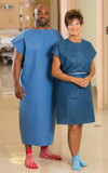Patient Gown - Bariatriac Size