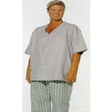Patient Pajamas