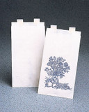 Bed/Chairside Bags - Paper Non-Flame Retardant