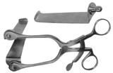"Cloward Style Blade Retractor, 7 1/2"", 18.0 Mm"