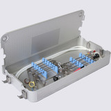 Surgical case, without brackets/pin mat