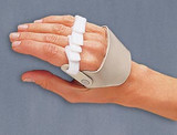 3 Point Products Radial Hinged Ulnar Deviation Arthritis Splints