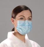 Alpha Protech Critical Cover® Alphaair® Face Masks