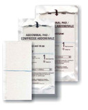 Amd Medicom Abdominal Pads