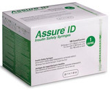 Arkray Assure® Id Insulin Safety Syringes