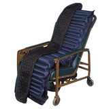 Blue Chip Chair- Air® Alternating Flotation Wheelchair Cushion System