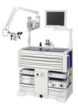 Br Surgical Ent Workstations