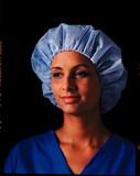 Busse Bouffant Nurses' Caps
