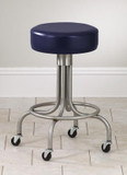 Clinton Stainless Steel Stools