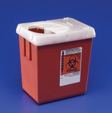 Covidien/Medical Supplies Phlebotomy Sharps Containers