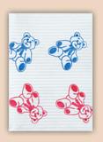 Crosstex Advantage Plus® 3 Ply Towels