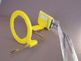 Crosstex Sensor Slippers Digtal Sensor Cushion Device