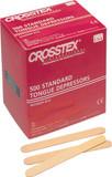 Crosstex Tongue Depressors