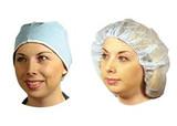 Dukal Nurses Caps