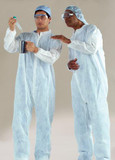 Encompass Safecare Coveralls