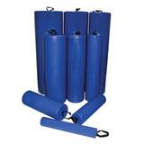 Fabrication Cando® Rolls Wedges & Mats